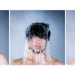 "2013_Untitled (set of 3), photographs, 20""x20"" each. (c)Stephanie Owyang."