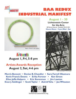 BAA Redux:  Industrial Manifest