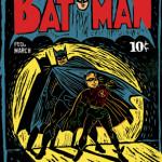 Batman Cover (c)Nuno Saraiva.