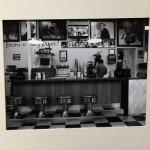 """Breakfast, Guthrie, OK"", photograph. (c)Thaddeus B. Kubis."