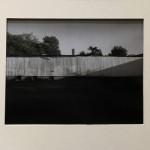 """Early Morning Street Art, Guthrie, OK"", photograph. (c)Thaddeus B. Kubis."