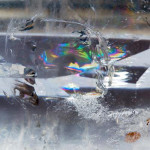 Untitled (quartz-crystal), photograph. (c)Melody Mason.