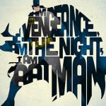 """""""I am Batman"""" (c)Peter Ware."""