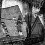 """Gallery Noir"", photograph. (c)Geoffrey Coelho."