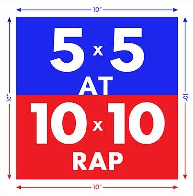 5 x 5 Logo_LR