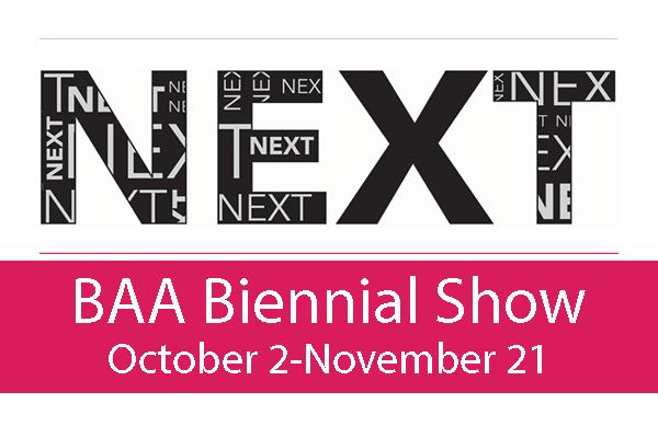 BAA Biennial Show 2020 exhibit image