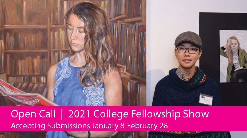 College Fellowship Open Call